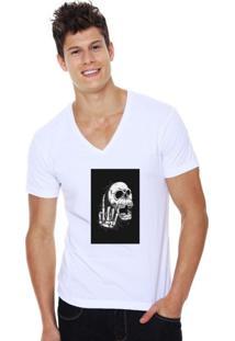 Camiseta Triztam Branca 239