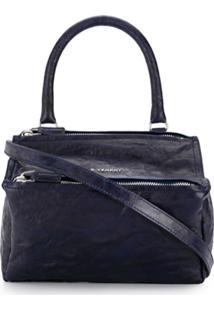 Givenchy Bolsa Tote Pandora - Azul