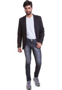 Blazer Versani - Masculino
