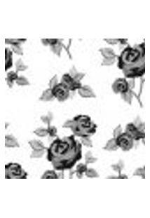 Papel De Parede Autocolante Rolo 0,58 X 3M - Flores 55306
