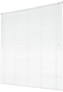 Persiana Premier (160X160) Branca