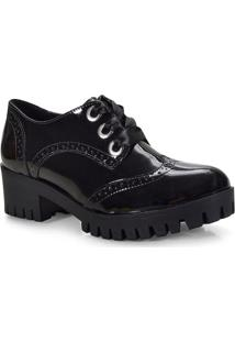 aa6eaeb24 Sapato Country Marca Oxford feminino | Shoelover