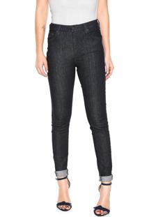 R  179,99. Kanui Calça Jeans Lacoste Skinny Azul 01541aca20