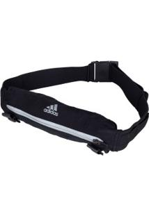Pochete Adidas Cinto Run Belt - Preto