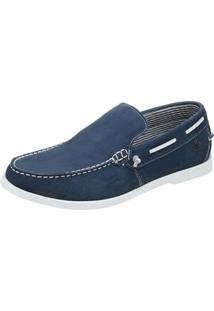 Dockside Shoes Grand Pala Lisa - Masculino