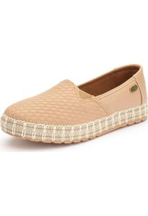 Slip On Casual Ousy Shoes Sola Corda 2019 - Kanui