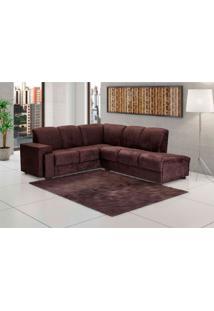 unique couch. Contemporary Unique Sof De Canto 5 Lugares Munique Suede Caf Hellen In Unique Couch M