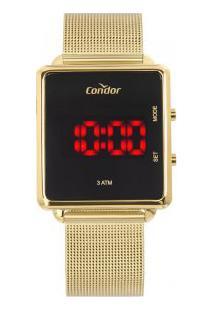 Relógio Condor Jhs31Baa/4X