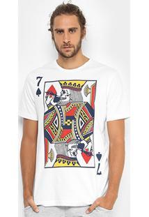 Camiseta Mcd Regular King Masculina - Masculino