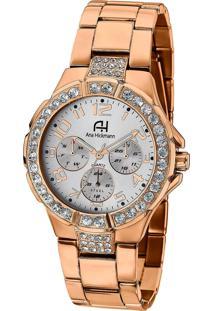 6f0b3b5a8e6 Relógio Digital Ana Hickmann feminino