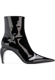 Misbhv Ankle Boots - Preto