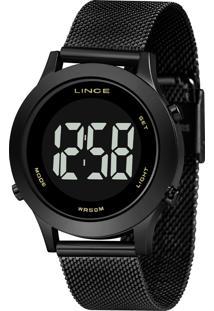 Relógio Lince Feminino Sdph112Lpxpx