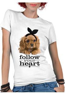 89b17dfe47986 ... Camiseta Criativa Urbana Pet Lover Frases - Feminino-Branco