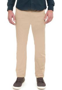 Calça Sargent Lake Twill Chino