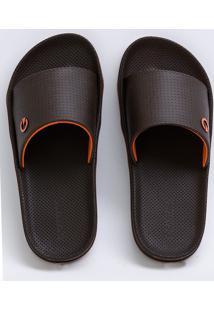 Chinelo Masculino Slide Cartago 11301