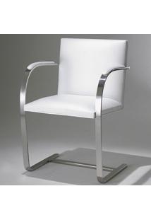 Cadeira Brno Design By Mies Van Der Rohe
