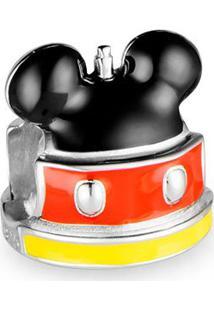 Pingente Life Bolo Mickey 90 Anos
