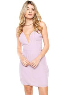 a0484a24a Vestido Colcci Curto Rosa feminino | Starving