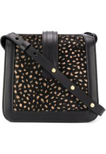 Complét Jade Crossbody Bag - Preto