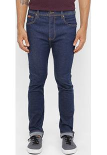 Calça Jeans Triton Super Skinny Masculina - Masculino