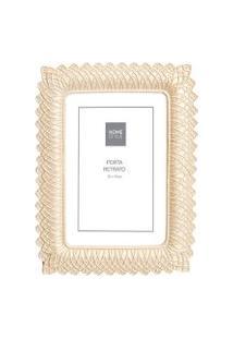 Porta Retrato Vivid Blanca 10 X 15 Cm - Home Style