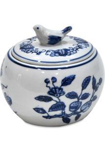 Pote Em Ceramica Hermitage - Unissex