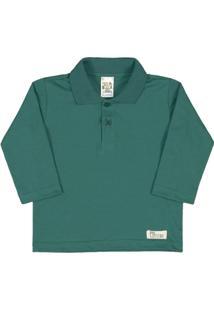 Camiseta Floresta Pulla Bulla - Masculino
