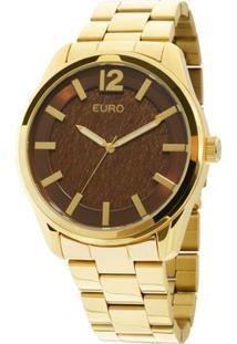 Relógio Euro Feminino Eu2036Lyb/4M - Feminino