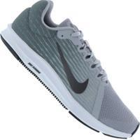 Tênis Nike Downshifter 8 - Masculino - Cinza Cla Cinza Esc Centauro ec5b5e17ae755