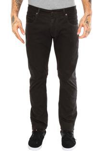 Calça Jeans Quiksilver Especial Azul