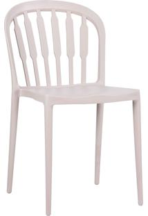 Cadeira Maya Nude Rivatti