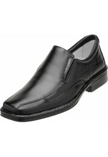 Sapato Social Clacle Preto