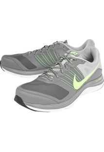 Tênis Nike Wmns Dual Fusion X Msl Cinza