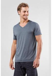 Camiseta Gola V Esporte Basica Verao 18 Reserva Masculina - Masculino