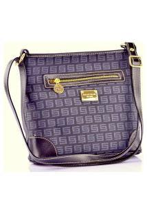 Bolsa Feminina Smartbag Monograma