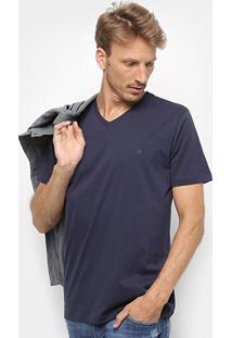 Camiseta Forum Básica Masculina - Masculino