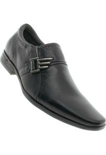 Sapato Pegada Mestiço Social Sem Cadarço - Masculino
