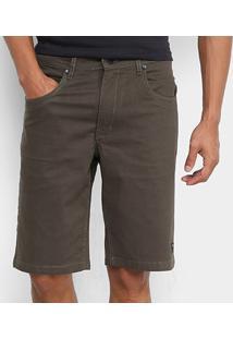 Bermuda Oakley Passeio Mod Pockets Masculina - Masculino