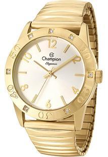 Relógio Champion Analógico Cn27849H Feminino - Feminino