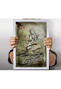 Poster Deadland
