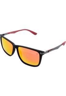 Óculos Aoa Brasil J.Cooper Camaleão Multicolorido