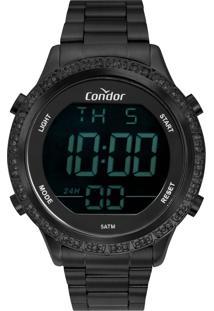 Relógio Condor Feminino Cobj3463Aj/4P