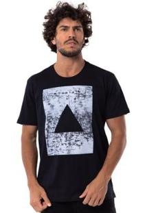 Camiseta Long Island Triangle - Masculino