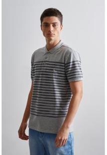 Camisa Polo Reserva Degrade Masculino - Masculino