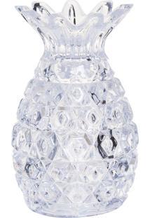 Saleiro Pinapple-Transparente-Un