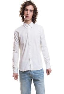 Camisa Levi'S® No Pocket Rollup - Xl
