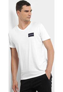 Camiseta T-Shirt Calvin Klein Masculina - Masculino