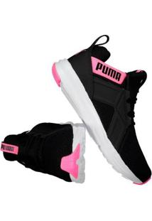 c07a6a462 Netshoes. Tênis Puma Enzo Weave ...