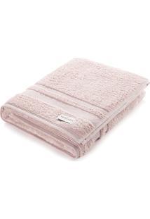 Toalha De Banho Lorenzi Soft Rosé Trussardi