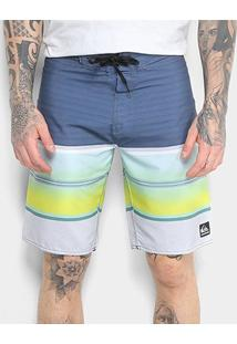 Boardshort Quiksilver Swell Vision Masculino - Masculino